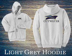 Cutwater Boats Hoodie