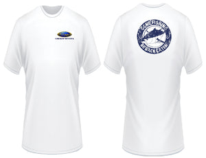 Grady White Gone Fishing T-Shirt