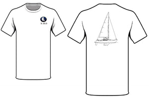 Hunter 35.5 T-Shirt