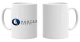 Hunter Yachts Logo Mug