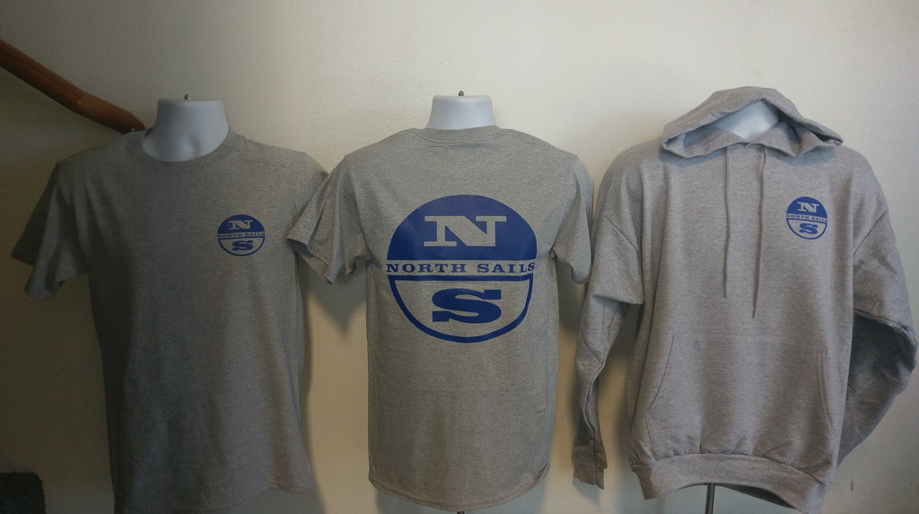 North Sails T-Shirts Hoodies