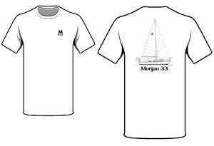 Morgan 33 T-Shirt