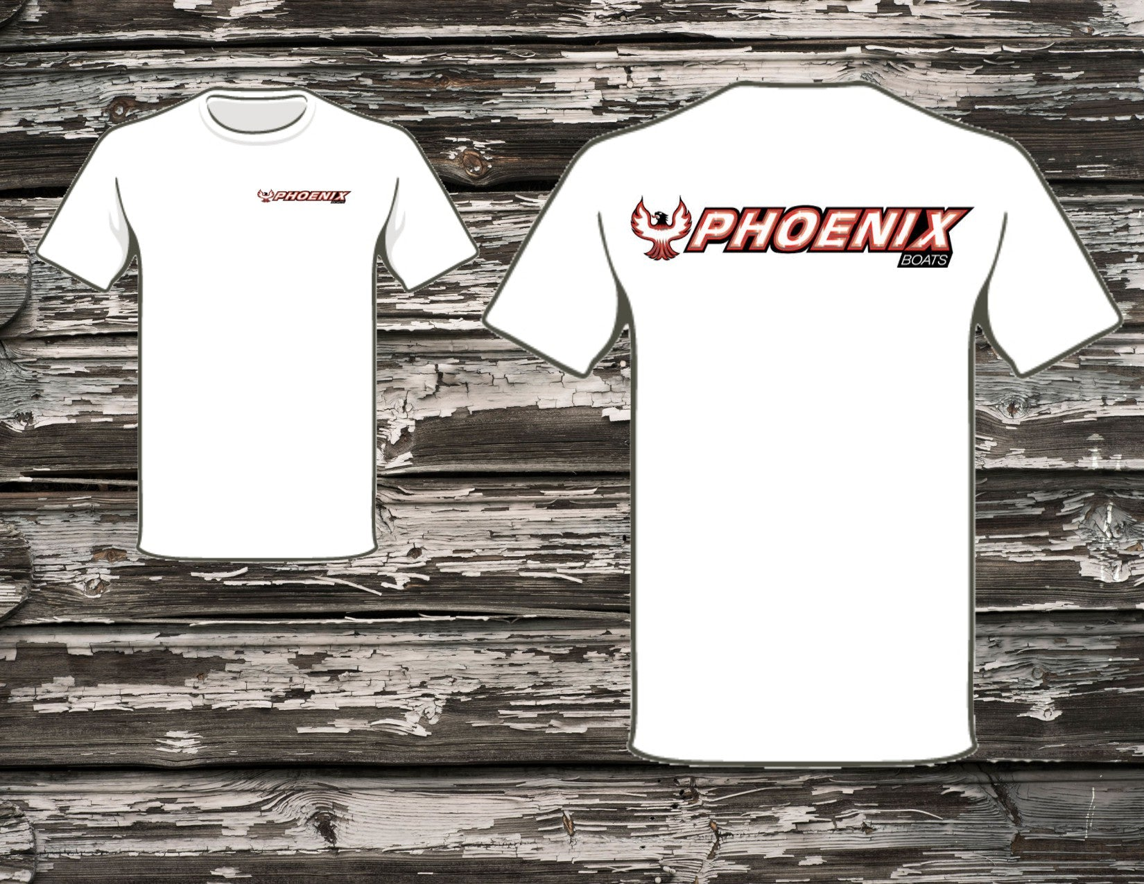 Phoenix Bass Boats T-Shirt