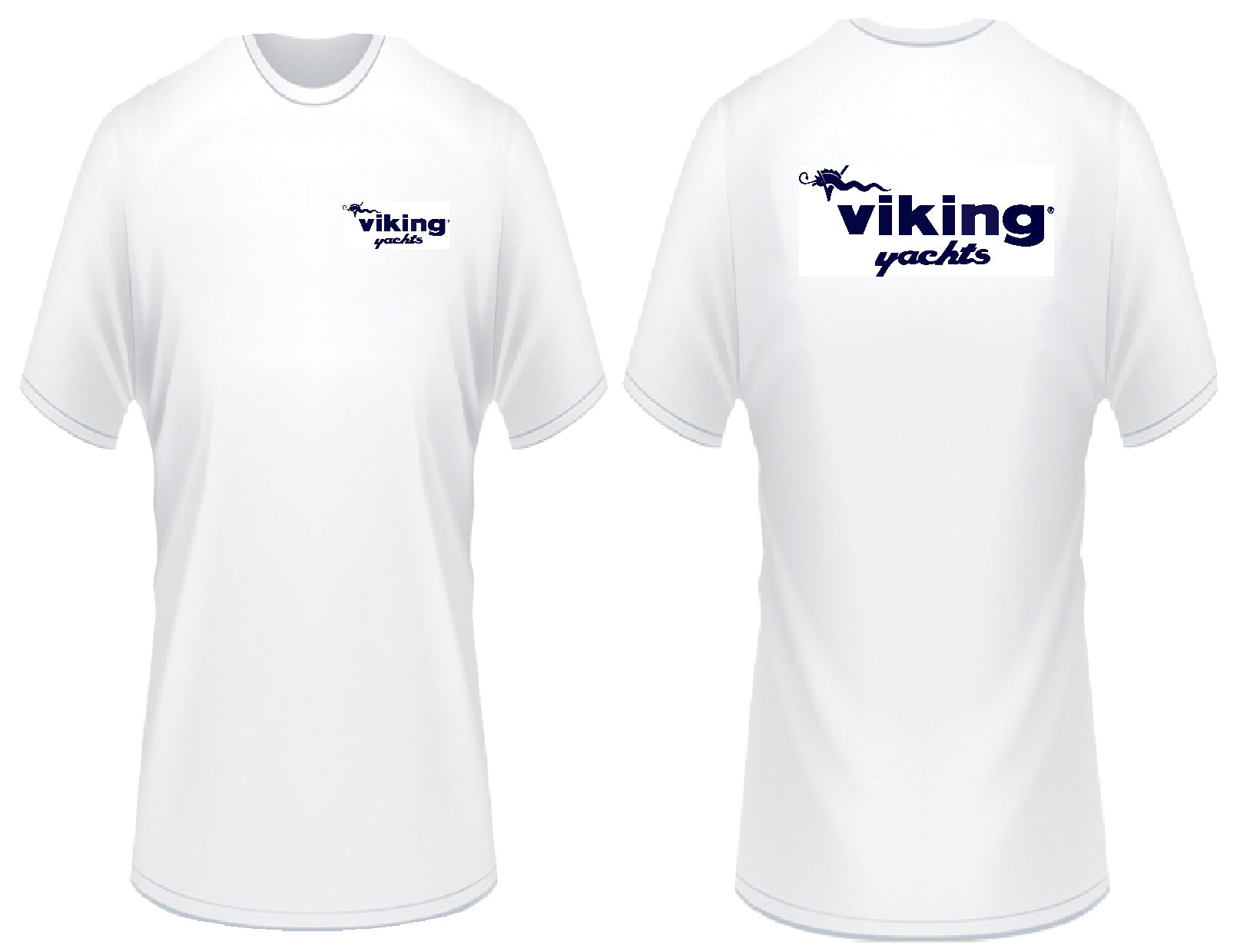 Viking Yachts T-Shirt