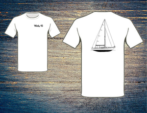Whitby 42 T-Shirt