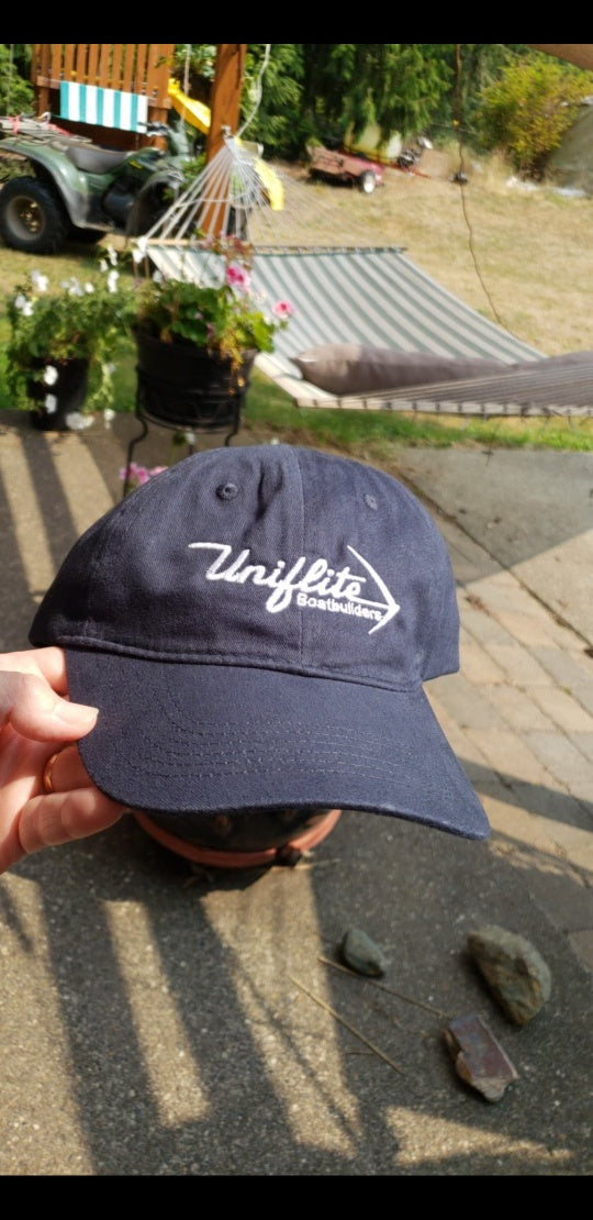Uniflite Boats Hat