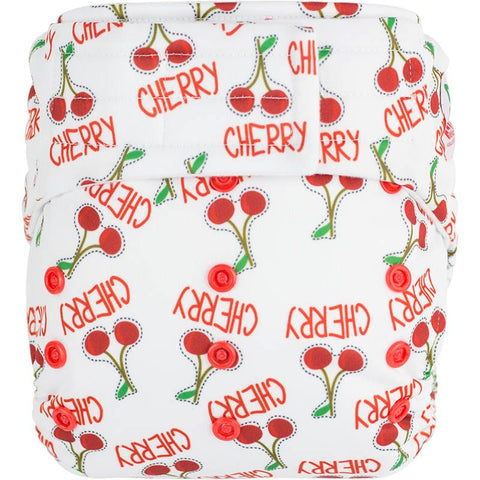 Elf Velcro OS Pocket - Cherries