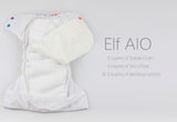 Elf AIO Diaper