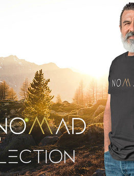The Authentic noMad Collection Is Here!