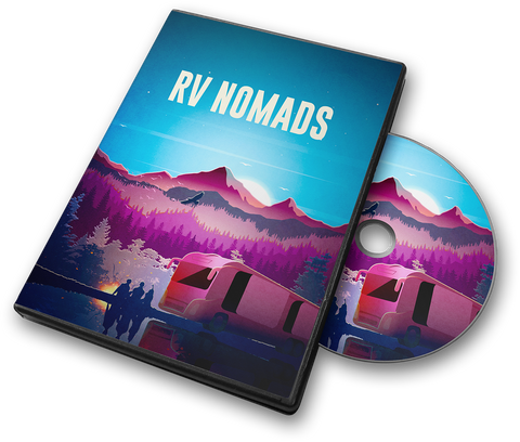 RV NOMADS THE MOVIE