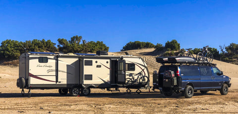 BATTLE BORN RV LITHIUM