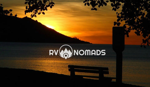 OFFICIAL RV NOMADS GEAR