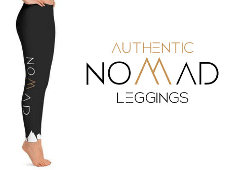 EPIC NOMAD LEGGINGS