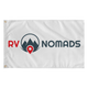 Official RV Nomads Flag