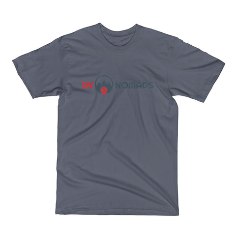 Official Authentic RV Nomads Men's Tee (USA)
