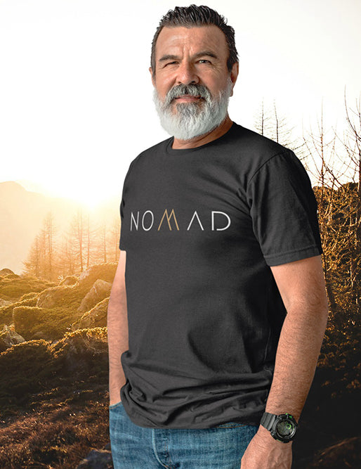 Official noMad Top Shelf Tee (USA)