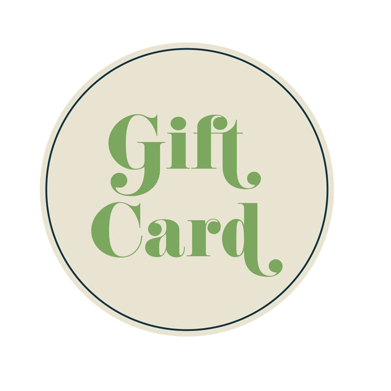 The Wheeling Feeling Gift Card