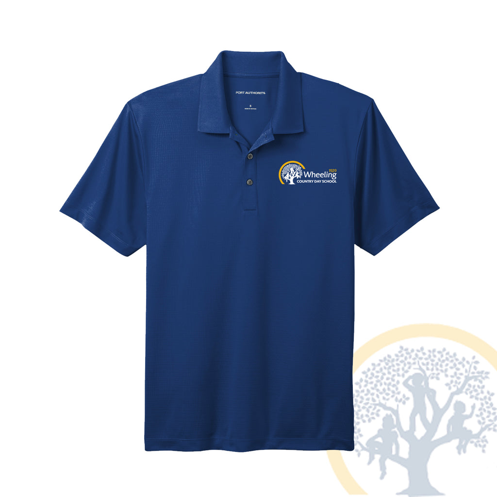 WCDS Adult Polo