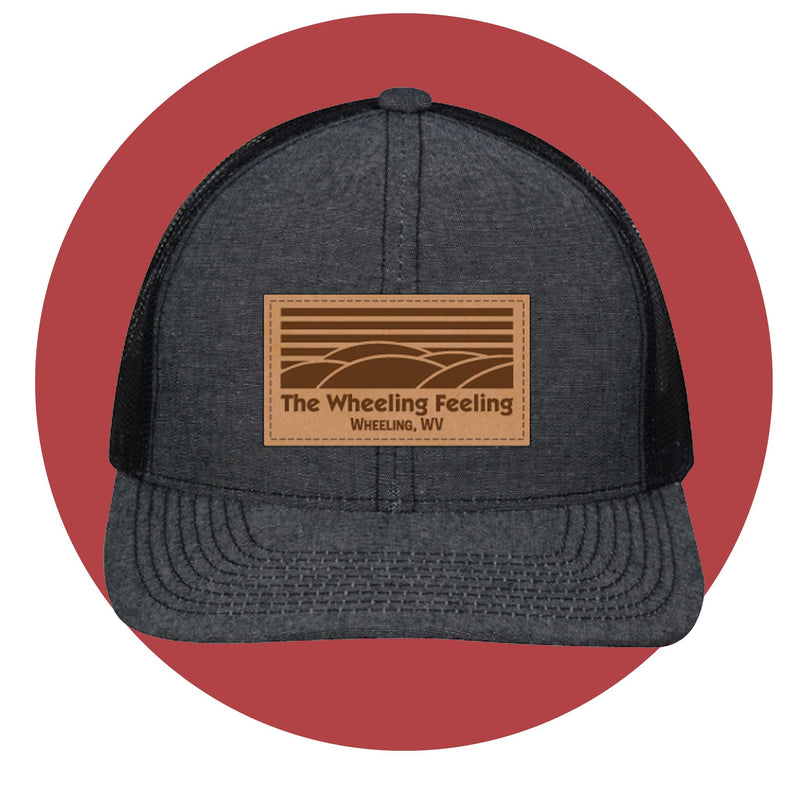 Wheeling Feeling Cap