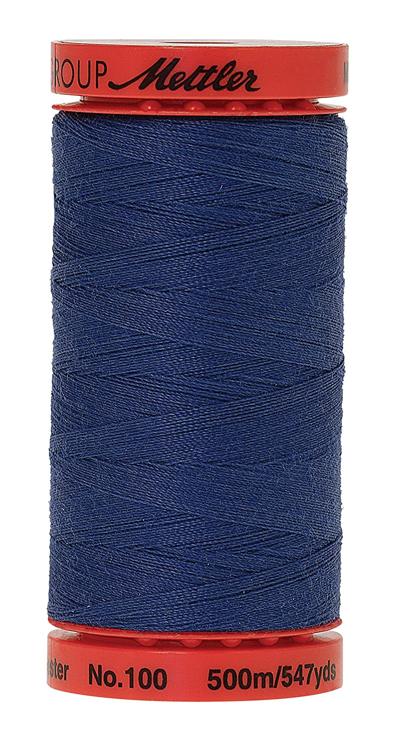 Mettler Bellflower Blue Thread