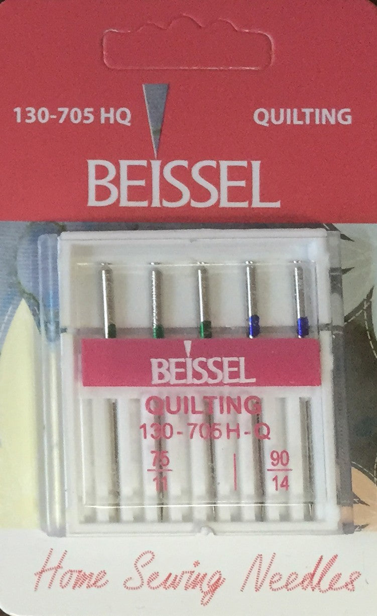 Beissel Assorted Quilting Needles