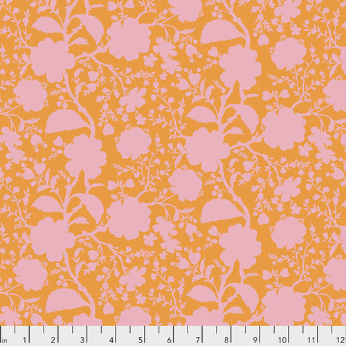 Free Spirit Tula Pink True Colours Wildflower Fabric - Blossom