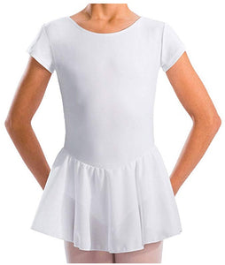 Motionwear Cap-sleeved Dress #4354