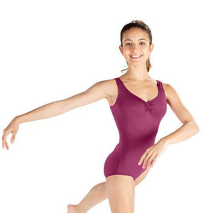 So Danca Adult Tank Leotard D7500
