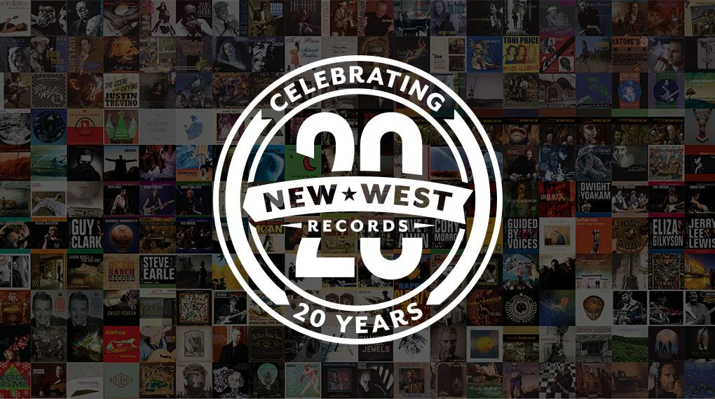 new west records 20th anniversary new west records