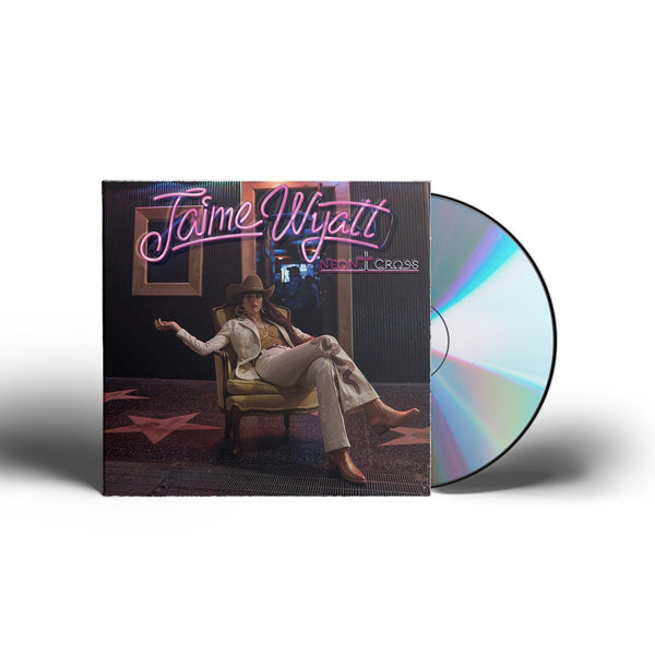 Jaime Wyatt - Neon Cross [CD]