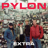 Pylon - Pylon Box [Vinyl Box Set]