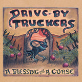 Drive-By Truckers - A Blessing And A Curse [Limited Edition Colored Vinyl]