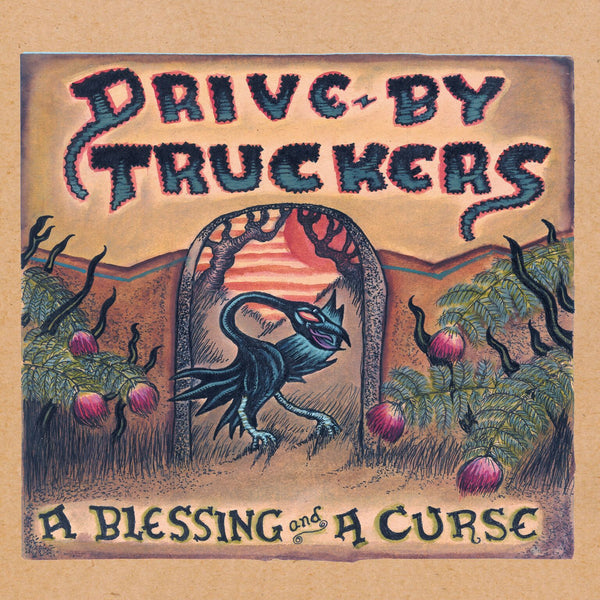 Drive-By Truckers - A Blessing And A Curse [CD]