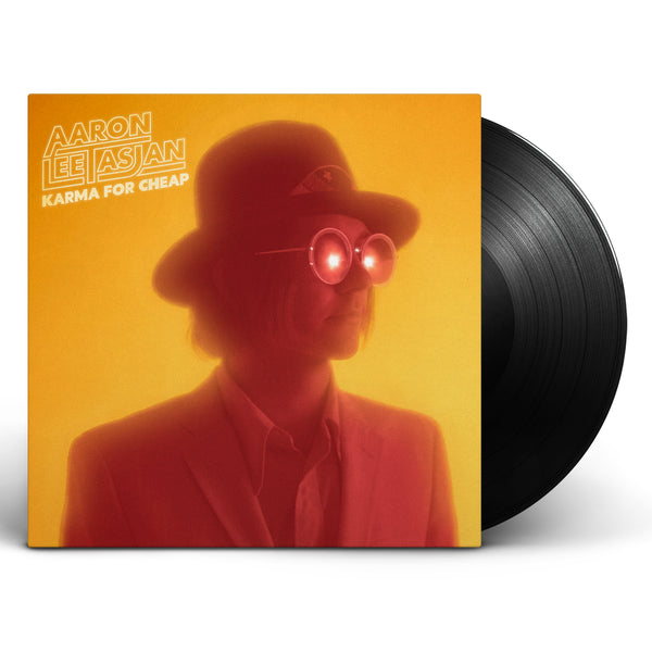 Aaron Lee Tasjan - Karma For Cheap: Reincarnated [CD + Vinyl Bundle]