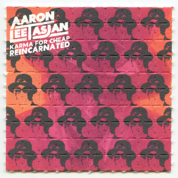 Aaron Lee Tasjan - Karma For Cheap: Reincarnated [CD]