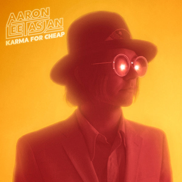 Aaron Lee Tasjan - Karma For Cheap: Reincarnated [2-CD Bundle]