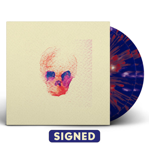 All Them Witches - ATW [SIGNED New West Exclusive Colored Vinyl]