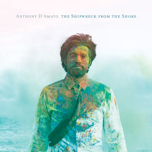 Anthony D'Amato - Shipwreck From The Shore [CD]