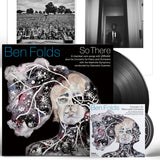 Ben Folds - So There [Deluxe Vinyl]