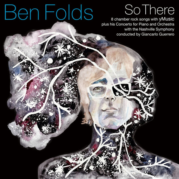 Ben Folds - So There [Colored Vinyl]