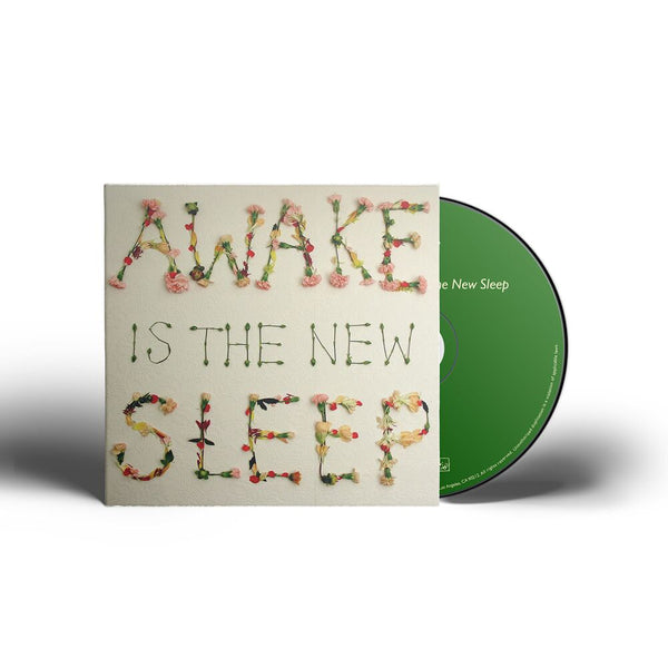 Ben Lee - Awake Is The New Sleep [CD]