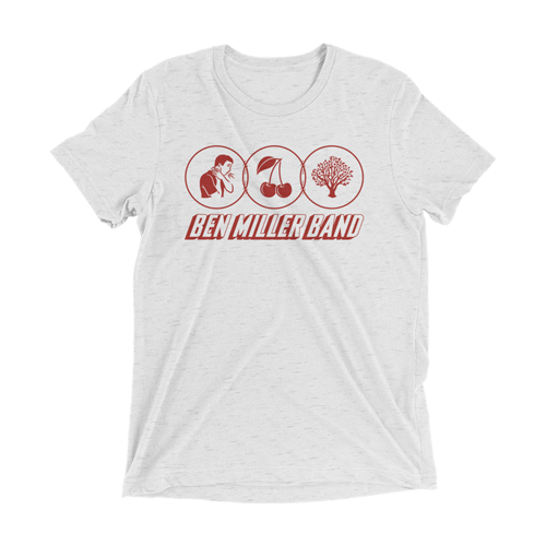 Ben Miller Band - Choke Cherry Tree [T-shirt]