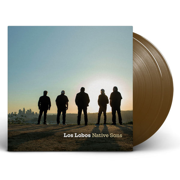 Los Lobos - Native Sons [New West Exclusive Colored Vinyl]