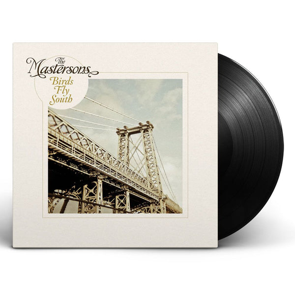 The Mastersons - Birds Fly South [Nearly-New Vinyl]
