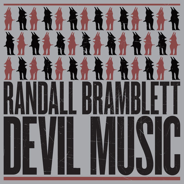 Randall Bramblett - Devil Music [Test Pressing]