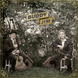 Buddy Miller and Jim Lauderdale - Buddy And Jim [CD]