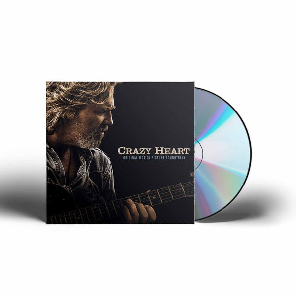 Various Artists - Crazy Heart: Original Motion Picture Soundtrack [CD]