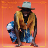 "Boulevards - Brother! [7""]"