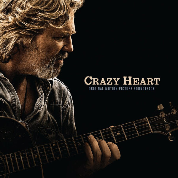Various Artists - Crazy Heart: Original Motion Picture Soundtrack [Deluxe CD]