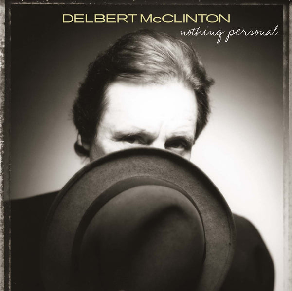 Delbert McClinton - Nothing Personal [CD]